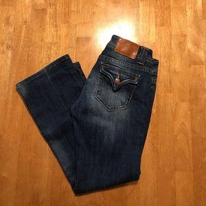 EUC Vigoss Studio Jeans